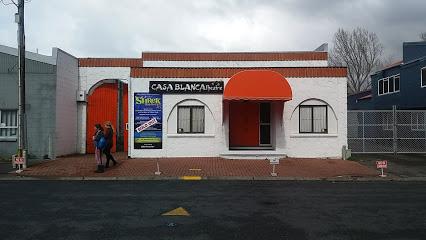 Casa Blanca Theatre